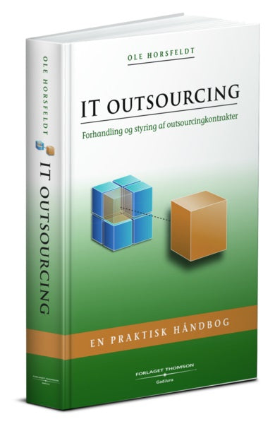 Bog: IT outsourcing