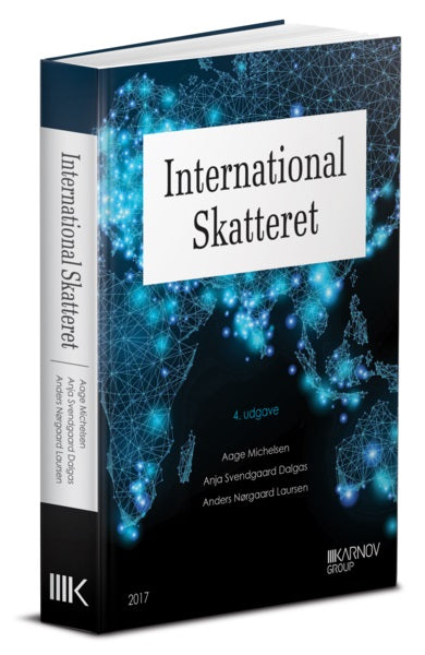 Bog: International skatteret