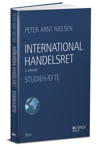 International handelsret - Studiehæfte