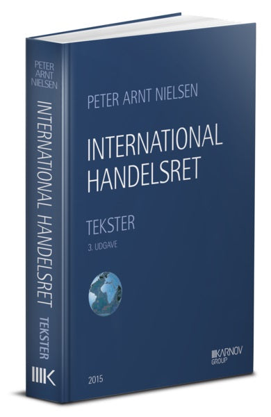 International handelsret - Tekster