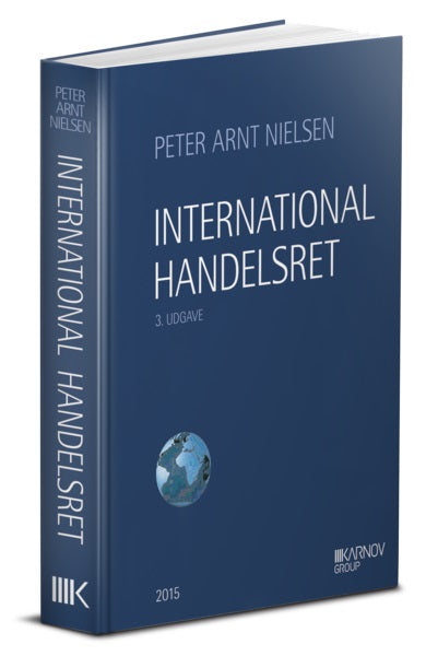 Bog: International handelsret