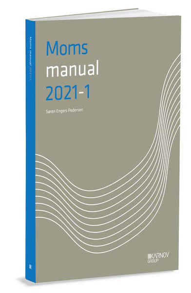 Momsmanual 2021-1