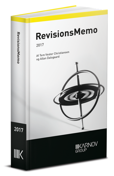 RevisionsMemo 2017 - Abonnement