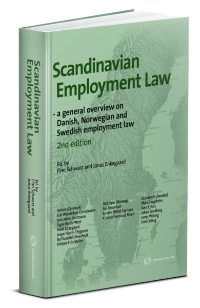 Scandinavian Employment Law