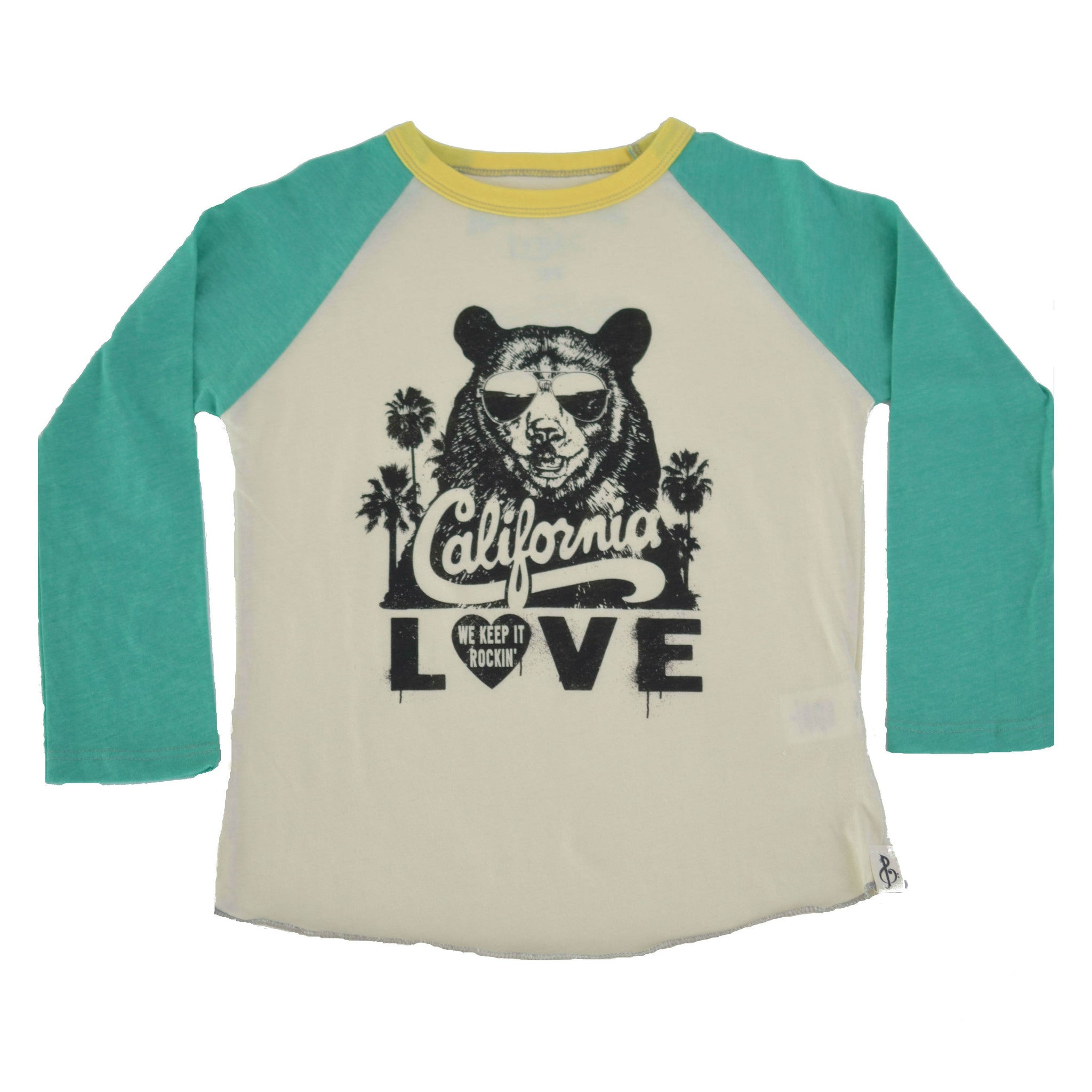 d2fccea03 Rowdy Sprout | Music Inspired Boys & Girls Tees | Cocomingos