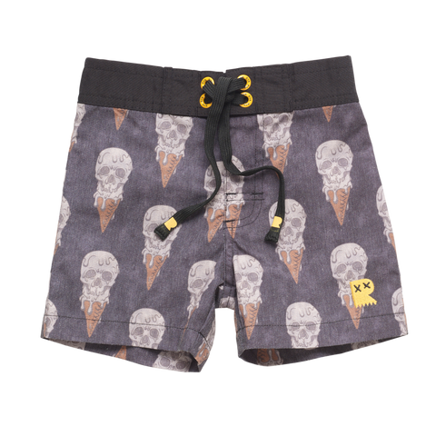 4c21246d20 Rock Your Baby Melted Ice Cream Board Shorts + Quick Shop