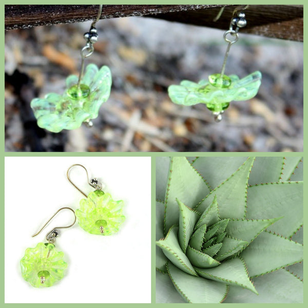 Early Spring Earrings | The Earring Collection