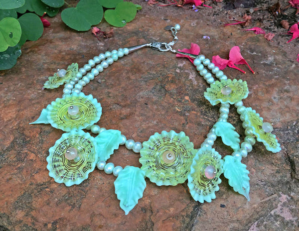 Spring in the Desert Necklace | Desert Blooms Collection