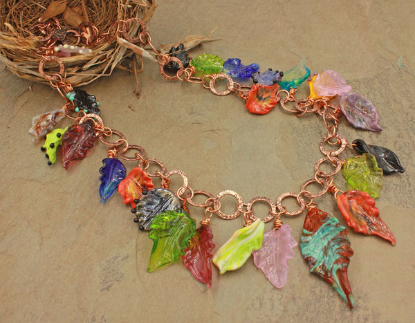 The Gladys Necklace | Bohemian Dreams Collection