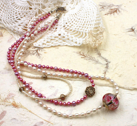 The Petula Necklace | Bohemian Dreams Collection