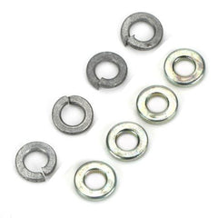 Flat and Split Washers (Standard)