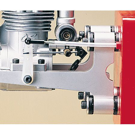 4-Stroke Throttle Linkage