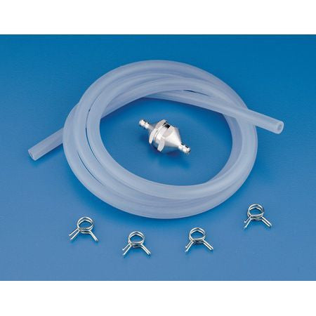 Silicone Tubing and Filter Kit