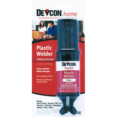 Devcon Plastic Welder - 1 Oz. Dev-Tube