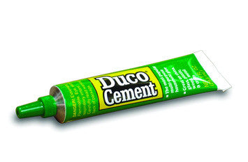 Devcon Duco Cement - 1 Oz. Tube