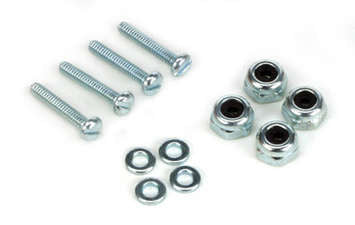 Bolt Sets With Lock Nuts