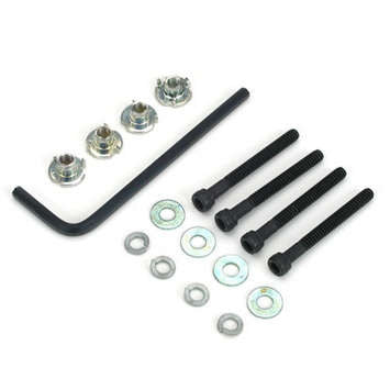Socket Head Bolt & Blind Nut Set