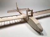 WayFarer RC Airplane Kit from Old School Model Works