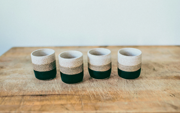Our Chat with Jess Cheatham of Salt Ceramics
