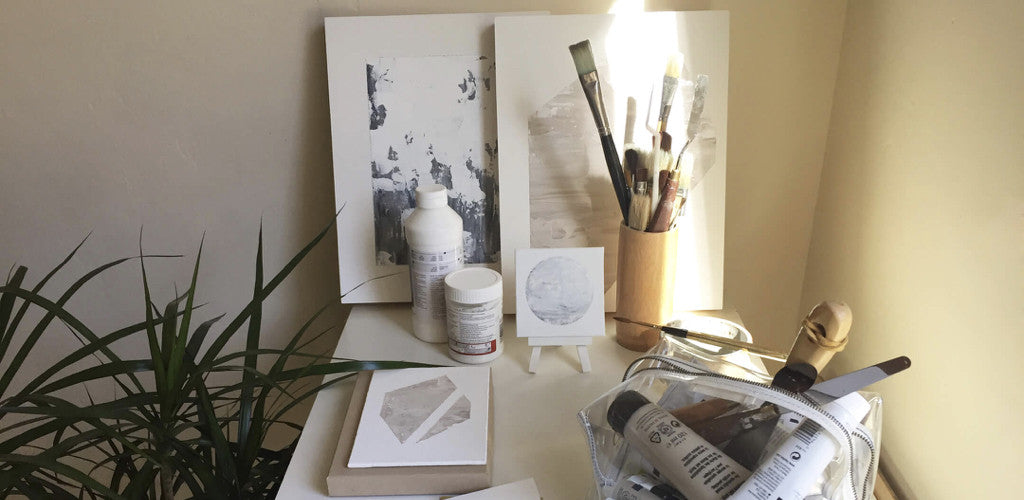 Irene's Studio Space
