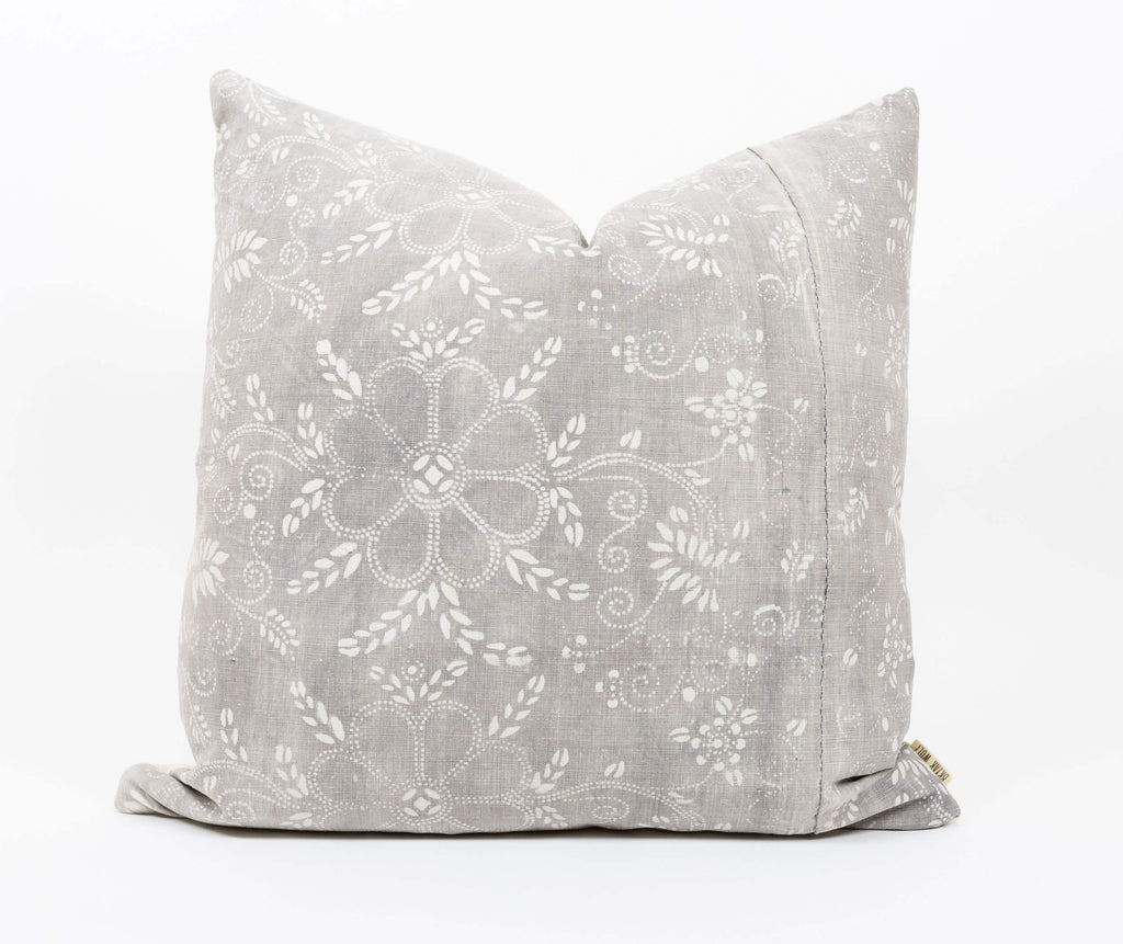 Tai Batik Pillow