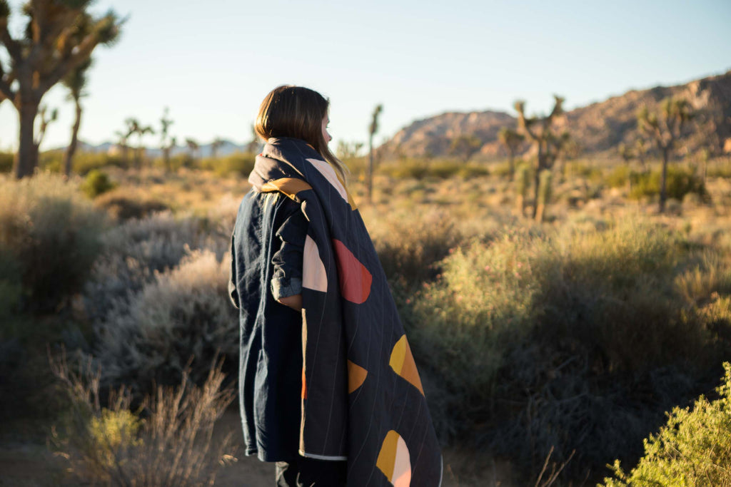 Mojave Quilt