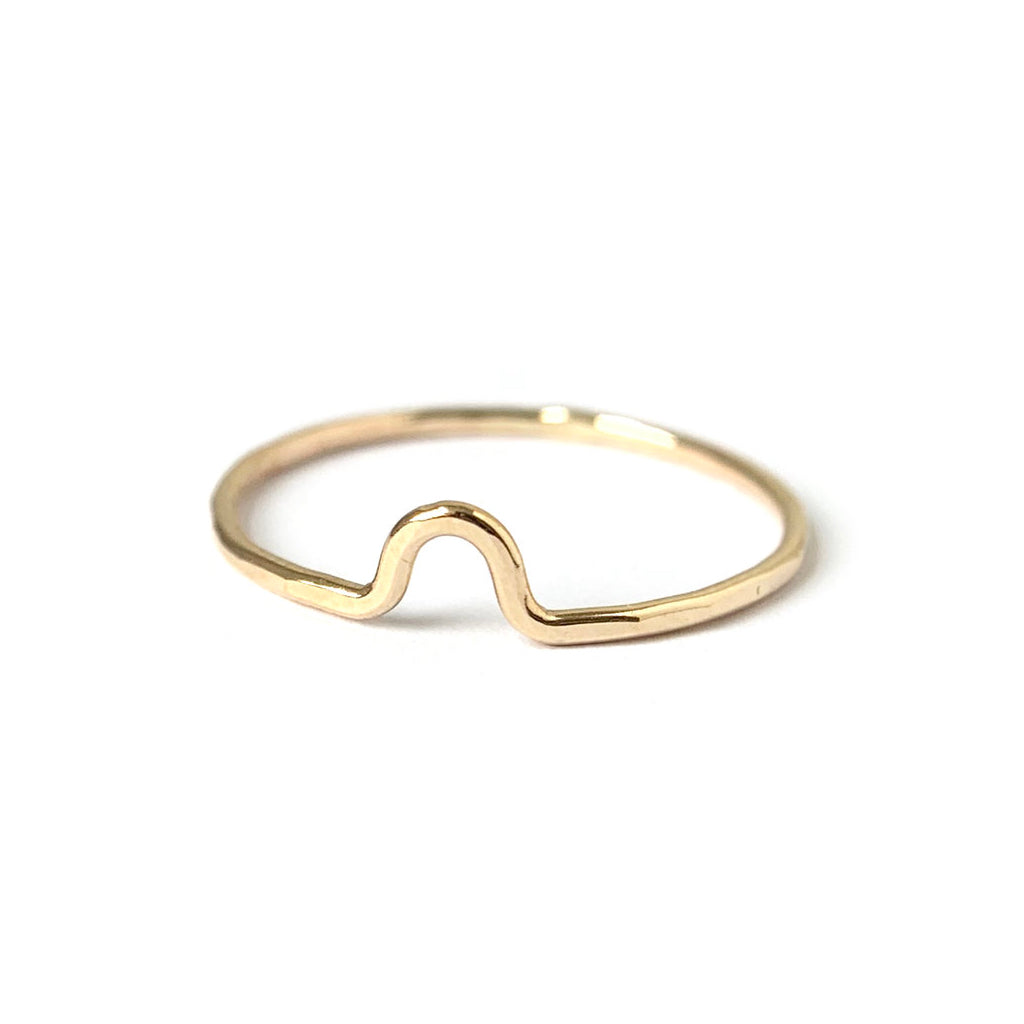 Bridge Stacking Ring