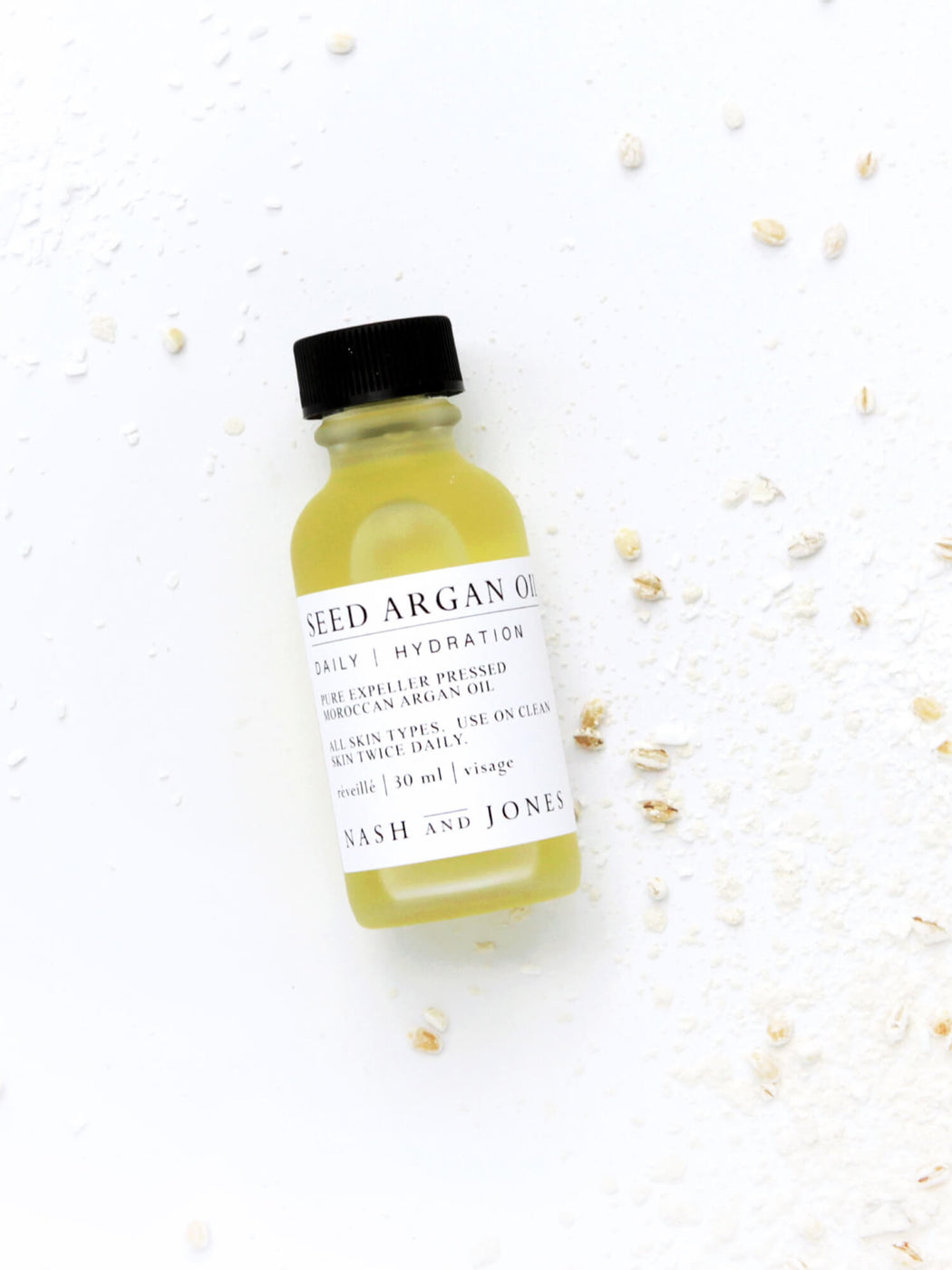 Seed Argan Oil