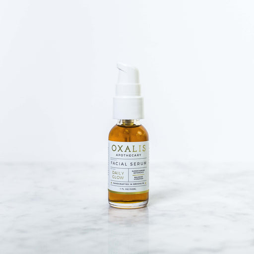 Facial Serum - Daily Glow