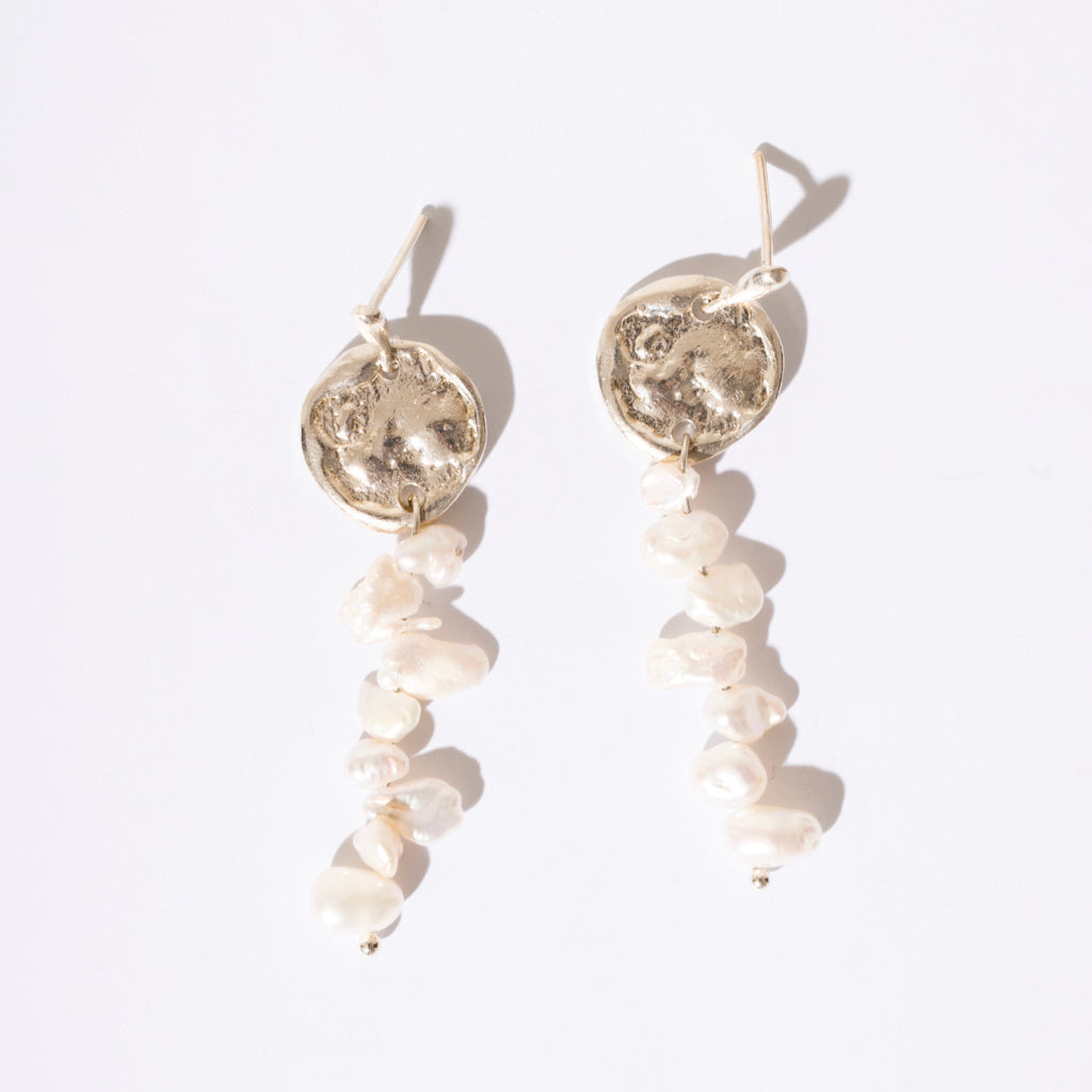 Dorea Earrings
