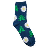 Fashion_Floral_socks