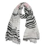 black-breezy-striped-scarf