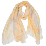 yellow-dragonfly-stylish-scarf