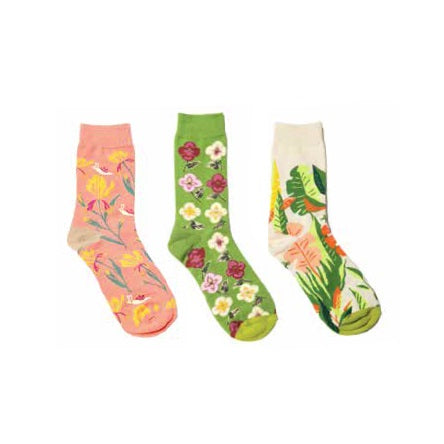 garden-cozy-travel-socks