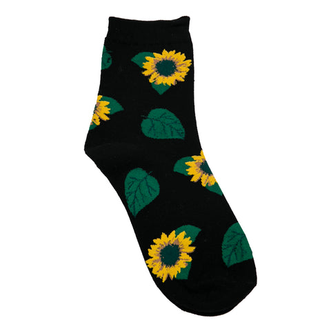 Sunflower_socks