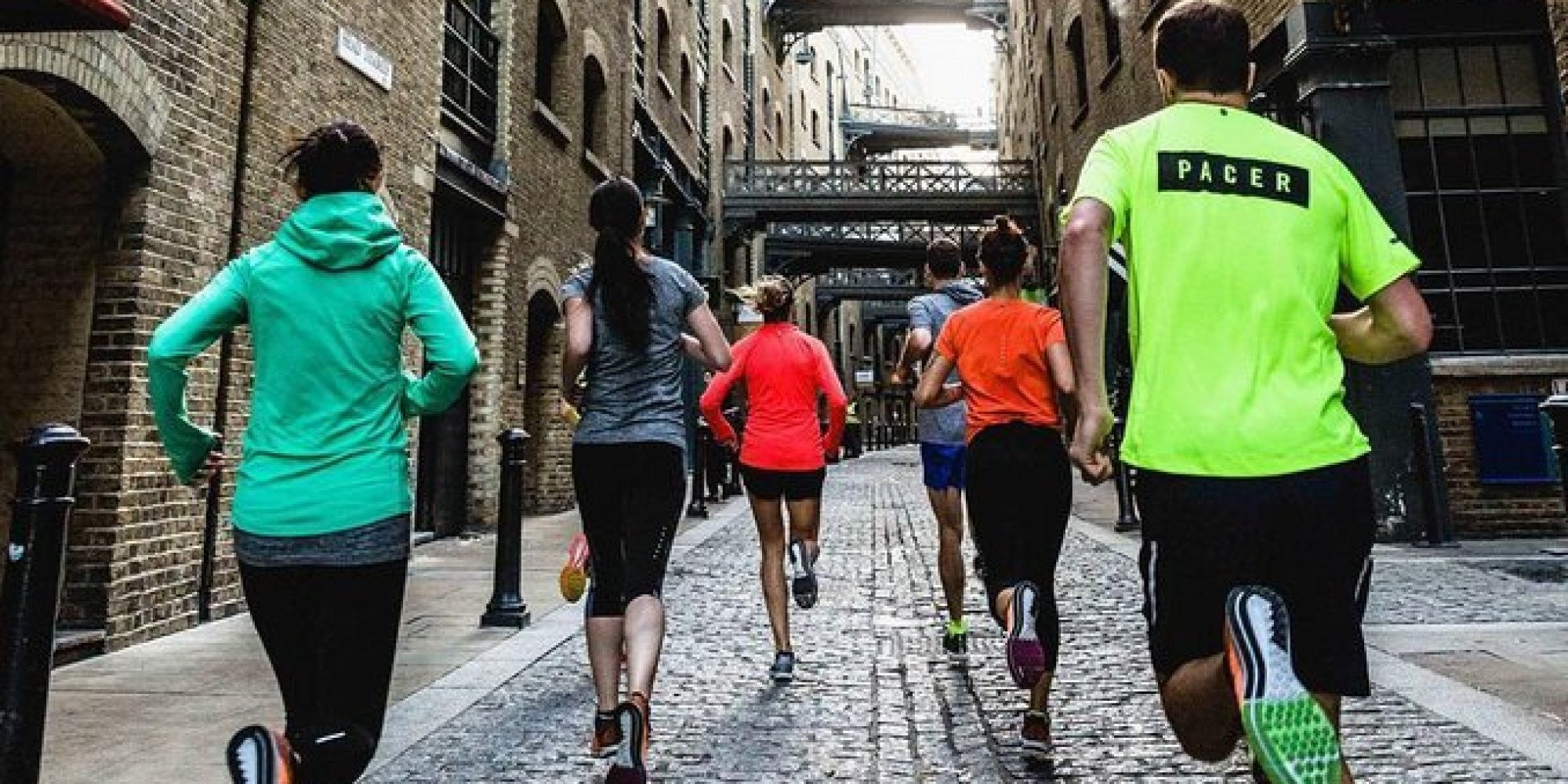 Is a running club right for you?