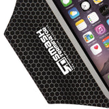 Elite Range Sports Armband - Black - Smash Terminator - 2