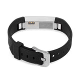 Replacement Watch Strap For Fitbit Alta (Black) - Smash Terminator - 1