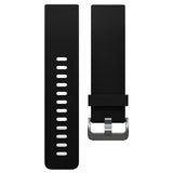 Replacement Watch Strap For Fitbit Blaze (Black) - Smash Terminator - 3