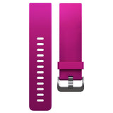Replacement Watch Strap For Fitbit Blaze (Hot Pink) - Smash Terminator - 3