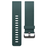 Replacement Watch Strap For Fitbit Blaze (Slate Grey) - Smash Terminator - 3