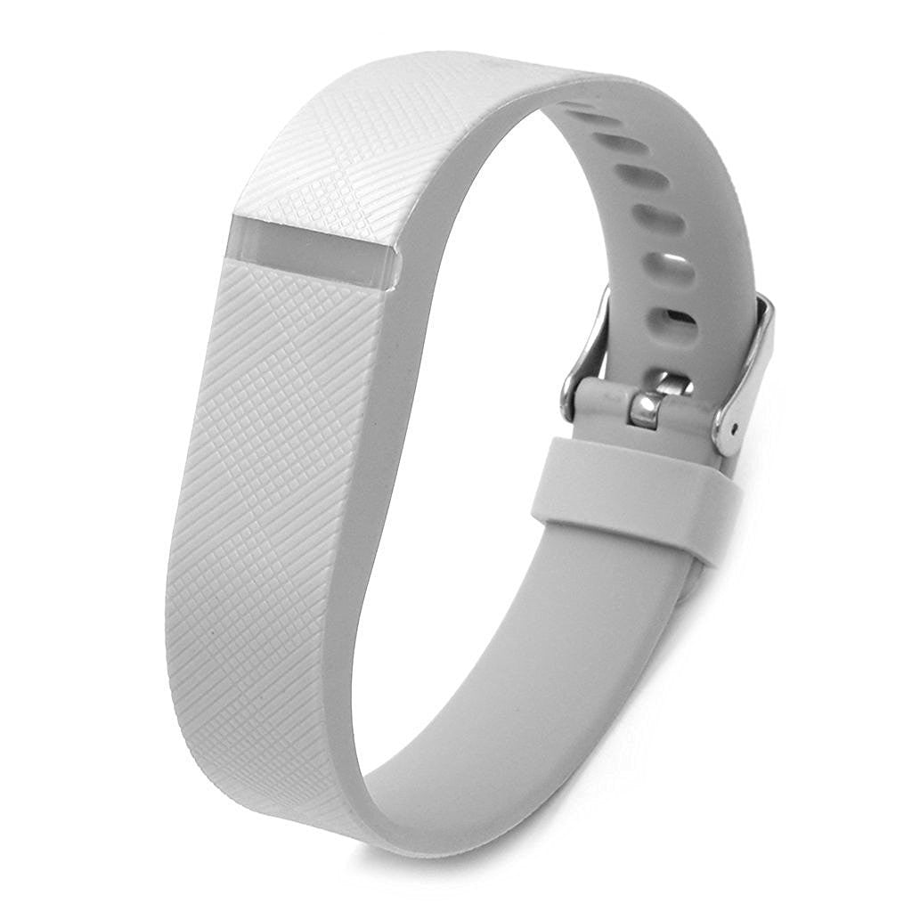 Fitbit Flex Replacement Watch-Style Wristband (White)