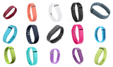 Replacement Bands For Fitbit Flex Activity Tracker - Smash Terminator - 1