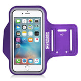 Classic Range Sports Armband - Purple - Smash Terminator - 1