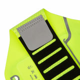 Elite Range Sports Armband - Lime Green - Smash Terminator - 3