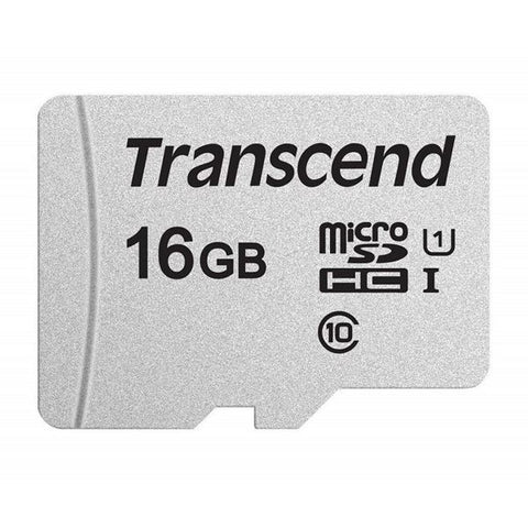 ZEE S2 Replacement 16GB - Class 10 - microSDHC