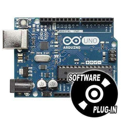 Arduino Software Plug-in for HS3:HomeSeer Store