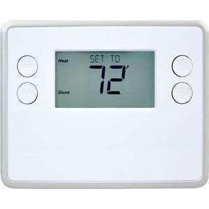 Image of Z-Wave Thermostat