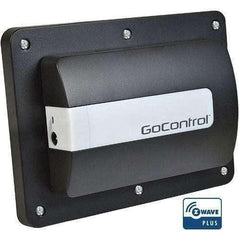 GoControl GD00Z Z-Wave Plus Garage Door Controller - OPEN BOX:HomeSeer Store