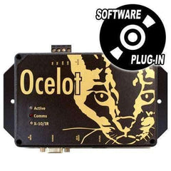 GTS CPUXA Ocelot Software Plug-in for HS3:HomeSeer Store